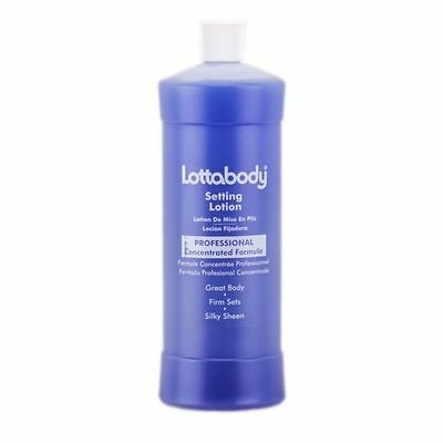 Lottabody Setting Lotion Professional Concentrated 450ml
