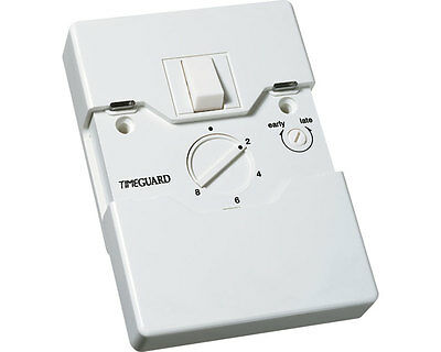 Timeguard ZV210 Programmable Security Timer Light Switch