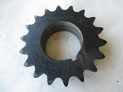 "Martin Sprocket & Gear 80B18 3, 80B18,  3"" Finished Bore Sprocket"