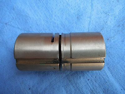 Bridgeport Mill Part, J Head Milling Machine Cross Feed Nut 2060631 M1070 New!