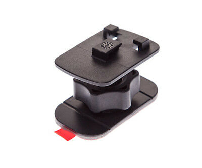Ultimate Addons 3M Adhesive Multi Surface Small Pad to 3 Prong Mount Attachment