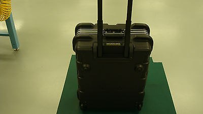 HARD CASE w/wheels 46-22336-01  OR CAMERA EQUIPMENT