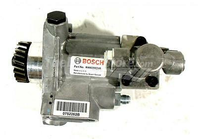 High Pressure Oil Pump for 1994 - 1999 DT466E and 2000 - 2003 DT466