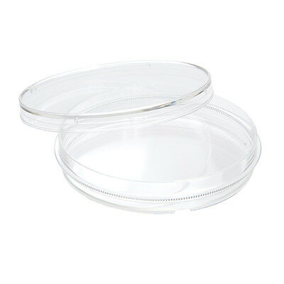 CELLTREAT 70mm x 15mm TCT Dish w/Grip Ring, 500/Case, Sterile, #229670