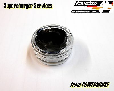 Jaguar Eaton M112 supercharger rear bearing grease refill XFR XKR XJR S-Type R
