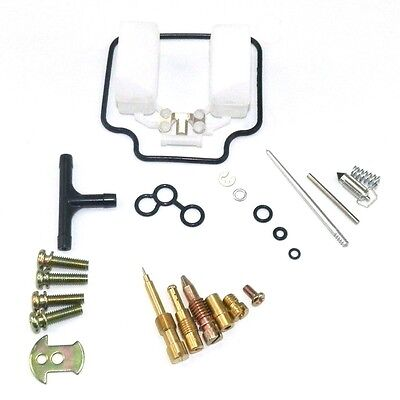 New Carburetor Carb Repair Kit Chinese 125cc Scooter Moped GY6