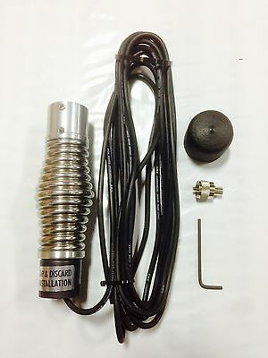 Gme As004 Heavy Duty Spring+Cable+Connector+Cap, Only For Ae4705/03/06 Antennas