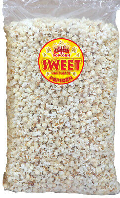 Cinema Style Fundraising Huge Bag Bulk Charity Popcorn Party Pack inc 24oz Cups