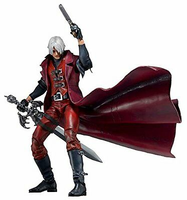 Devil May Cry - DANTE Ultimate Action Figure Actionfigur 18cm OVP NECA