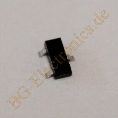 10 x BBY40 VHF variable capacitance diode Philips SOT-23 10pcs