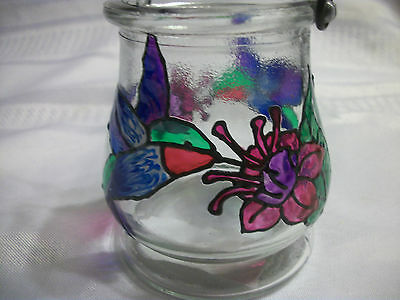 Hummingbirds Delight Lantern