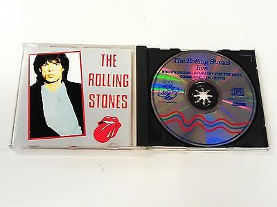 The Rolling Stones The Rolling Stones Live 1969-1971 Cd