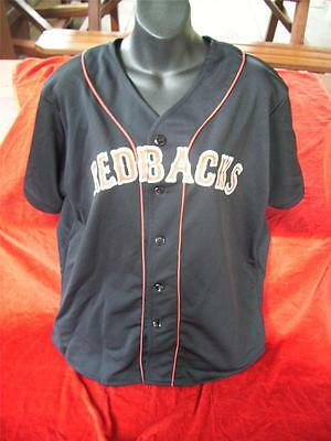 Redbacks Softball Jersey In Great Condition Size M