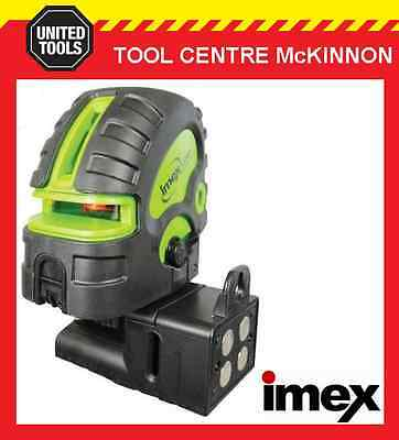 Imex Lx25P Combination Dot And Line Laser Level – 2 Year Warranty