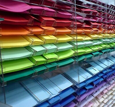 A4 Coloured Paper 80Gm – Ideal For  Printers & Copiers (50 Pk) + Free P&p