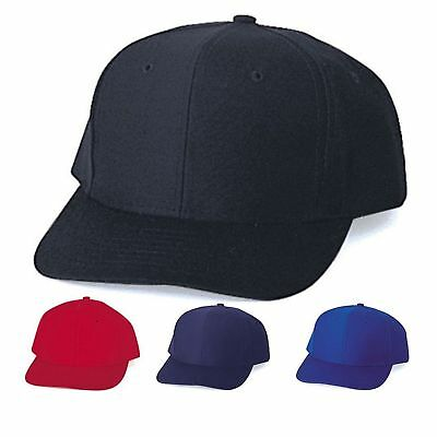 1 DOZEN YOUTH SIZE BOYS GIRLS KIDS Cotton 6 Panel Baseball Caps Hats WHOLESALE