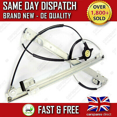 All Mercedes Vito Viano Front Right Drivers Side Window Regulator 03>On 2 Doors