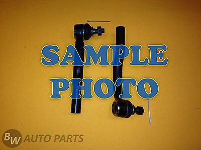 2 Front Outer Tie Rod Ends for 2007-2012 NISSAN ALTIMA 07-12