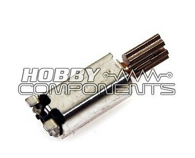 **Hobby Components UK** 4mm x 5mm Super Micro Vibrating Motor