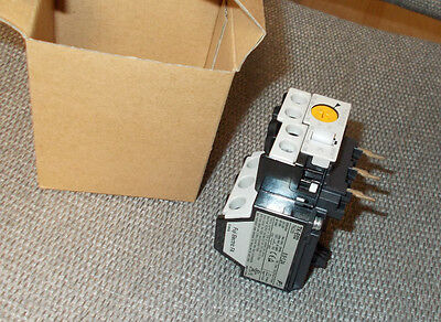 Automation Direct TK-E02-120 Motor Thermal Overload Relay 0.8-1.2A 53MM