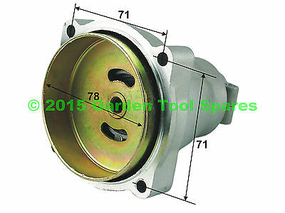 New Clutch Housing Casing With Drum Various Strimmer Brush Cutter 28Mm Square