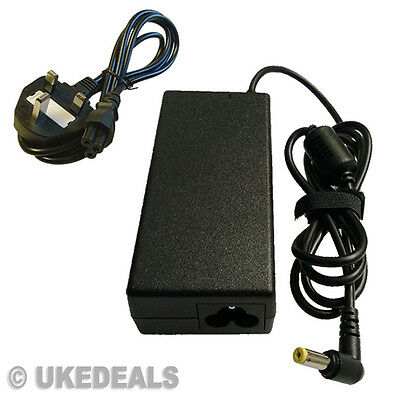 For Acer Aspire 4741 7741 5336 5552 5553 5625 Charger + LEAD POWER CORD