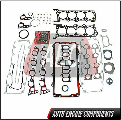97-99 Fits Ford Expedition F150 F250 F350 Navigator 5.4L Full Gasket #DFS6116