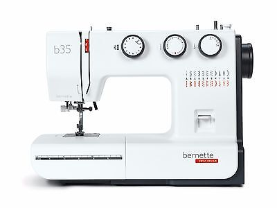 Bernina Bernette B35 Domestic Sewing Machine