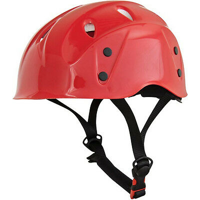 """Red Rock Master Helmet Small - 370 Grams, 18.9"""", CE Certified, Comfortable"""