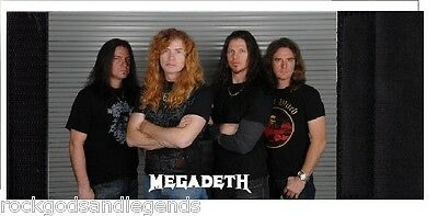 Megadeth - #1 Stubby Holder / Can Cooler
