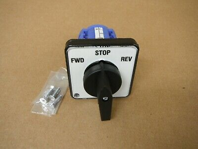 Bridgeport Type Mill Part Import  Forward/reverse Switch New   Switch V