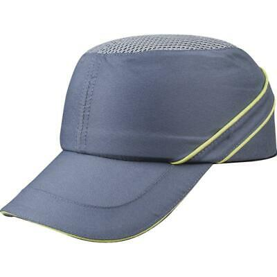 Delta Plus Air Coltan Bump Cap Safety Baseball Hard Hat Work Wear PPE Ventilated