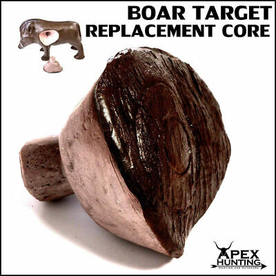 Replacement Core For Apex Hunting 3D Advanced Boar Target - Compound Bow Archery