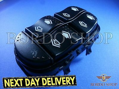FORD Focus Power Window Switch 4-Way 2M5T14A132DB  For LEFT side