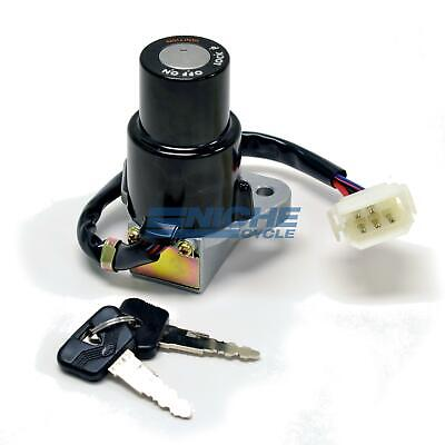 Ignition Switch 5Y3-82508-80