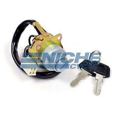 Ignition Switch 2R4-82508-50