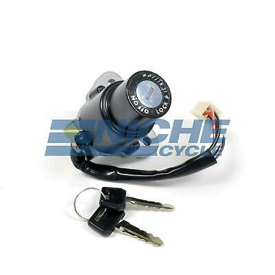 Kawasaki AR125 KH125 Ignition Switch Assembly 27005-1055