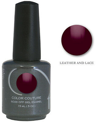 Entity One Color Couture Leather And Lace 15mL (.5 fl oz) - E15489