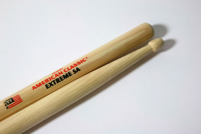 VIC FIRTH X5A - AMERICAN CLASSIC HICKORY EXTREME