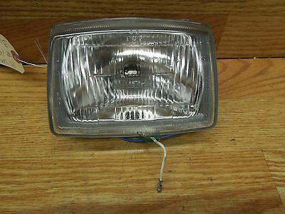 HONDA SPREE NQ 50 OEM Headlight #15B115M