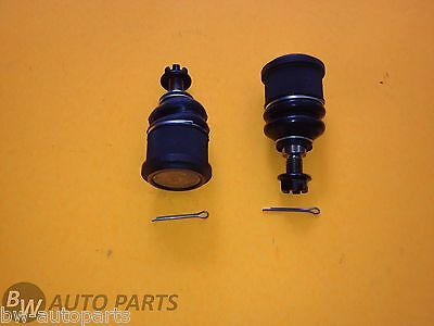 2 Front Lower Ball Joints 2006-2011 DODGE CHARGER RWD / 2005-2008 MAGNUM RWD