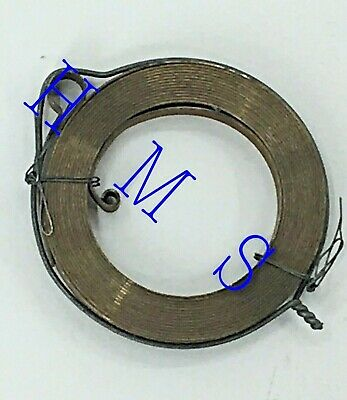 Jlo Rockwell L - 152 Recoil Spring New Old Stock Great Cond. Polaris Vintage