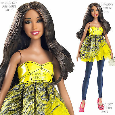 Collectable Doll Space Barbie Stardoll Fashion Style 2 Inc. Stylish Outfit