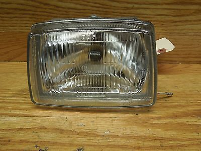HONDA SPREE NQ 50 OEM Headlight #14B116M