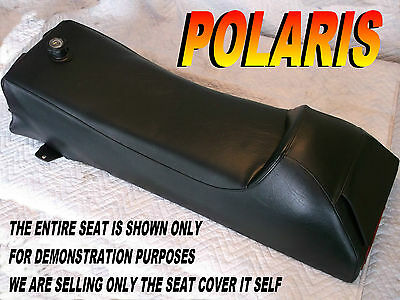 Polaris RMK 1998-02 500 550 600 700 New seat cover Trail L@@K 537B