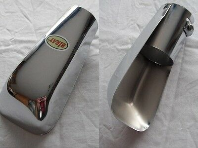Sport Chrome Sport Universal Exhaust Tail Tip Pipe New 214