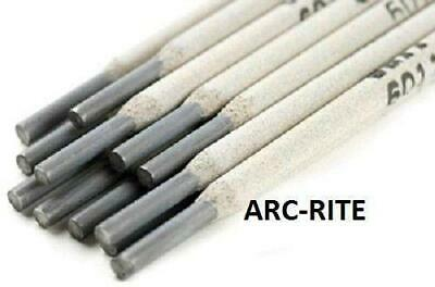 E6013 Mild Steel ARC Welding Electrodes Rods 1.6 / 2.0 / 2.5 / 3.2 / 4.0 / 5.0mm