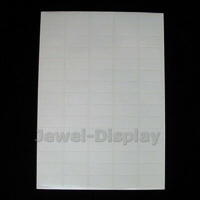 Label Sticker White Writing Paper Printable Price Tags AC56
