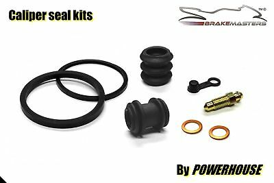 Suzuki GSX-R 600 rear brake caliper seal rebuild repair kit K6 K7 2006 2007