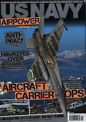 US Navy Airpower (AFM Special) - New Copy
